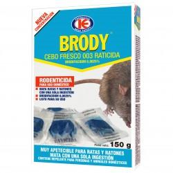 BRODY CEBO FRESCO