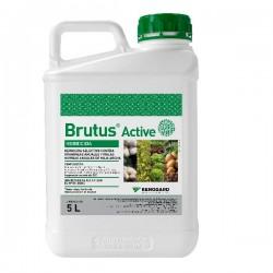 BRUTUS ACTIVE (5 LT) -Pendimetalina 33%-