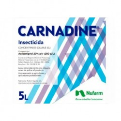 CARNADINE (1 Lt) -Acetamiprid 20%-