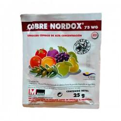 COBRE NORDOX 75 ecológico -Oxido cuproso 75%- (SOBRES)