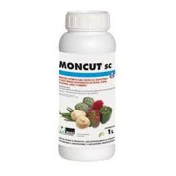 MONCUT 40 SC (1 LT) -FLUTOLANIL 45,6%-