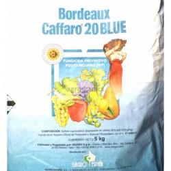 BORDEAUX CAFFARO 20 BLUE