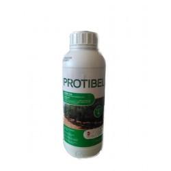 PROTIBEL -Oxifluorfén 24% p/v (240 g/L) Presentación: Suspensión Concentrada (SC)-