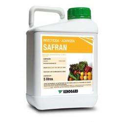 SAFRAN -Abamectina 1,8% p/v (18 gr/L)-