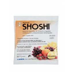 SHOSHI -Hexitiazox: 10% p/p (100 g/kg).