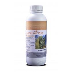 SUMIFIVE PLUS -Esfenvalerato 5% p/v-