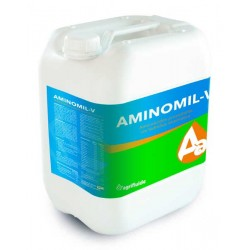 AMINOMIL-V (Aminoácidos ecológicos) 5 lts